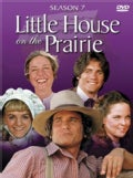Little House On the Prairie: Season 7 (DVD)