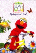 Elmo's World: Springtime Fun (DVD)