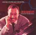 W Marsalis/Lincoln C - Live In Swing City- Swingin&#39; with Duke