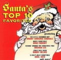 Various - Santa's Top 10 Favorites