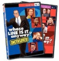 Whose Line is it Anyway: Season 1 Vol 1 & 2 (DVD)