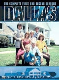 Dallas: The Complete First &amp; Second Seasons (DVD)
