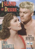 Island Of Desire (DVD)
