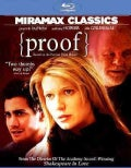 Proof (Blu-ray Disc)