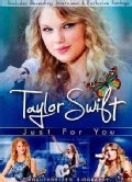 Taylor Swift: Just for You (DVD)