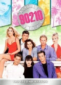 Beverly Hills, 90210: The Second Season (DVD)