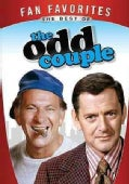 Fan Favorites: The Best Of The Odd Couple (DVD)