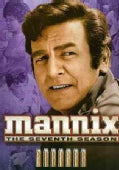 Mannix: The Seventh Season (DVD)