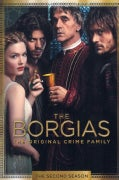 The Borgias: The Second Season (DVD)