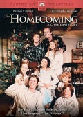 Homecoming: A Christmas Story (DVD)