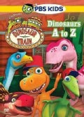 Dinosaur Train: A To Z (DVD)