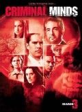 Criminal Minds: The Third Season (DVD)