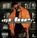 DJ Clue - The Professional III (Parental Advisory)