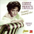 Connie Francis - Everybody's Somebody's Fool/Very Best Of 1959-61