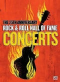 The 25th Anniversary Rock & Roll Hall of Fame Concerts (DVD)