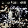 Bill &amp; Gloria Gaither - Best of Homecoming Volume 1