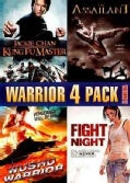 Warrior Quad Volume 2 (DVD)