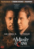 Murder of Crows(DVD)