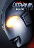 Ultraman: The Complete Series (DVD)