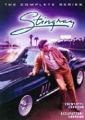 Stingray: The Complete Series (DVD)