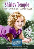 Shirley Temple: Everyone&#39;s Little Princess (DVD)