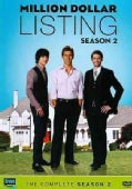 Million Dollar Listing Season 2 (DVD)