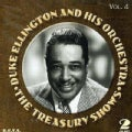 Duke Ellington - Duke Ellington Treasury Shows: Vol. 4