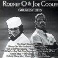 Rodney O/Joe Cooley - Greatest Hits
