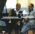Louis Armstrong - The Great Summit: The Master Takes