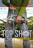 Top Shot: The Gauntlet Season 3 (DVD)