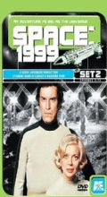 Space 1999 Set 2 (DVD)