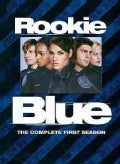 Rookie Blue: The Complete First Season (DVD)