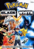 Pokemon The Movie: Black &amp; White (DVD)