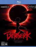 Berserk: The Golden Age Arc III- The Advent (Blu-ray Disc)