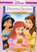 Disney Princess Stories Vol. One: A Gift From The Heart (DVD)