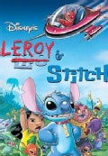 Leroy & Stitch (DVD)