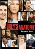Grey&#39;s Anatomy: Season 1 (DVD)