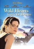 Wild Hearts Can&#39;t Be Broken (DVD)