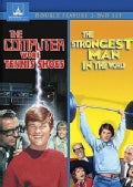 The Computer Wore Tennis Shoes/The Strongest Man In The World (DVD)