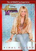 Hannah Montana Forever: Final Season (DVD)