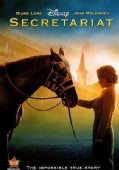 Secretariat (DVD)