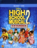 High School Musical 2 (Blu-ray/DVD)