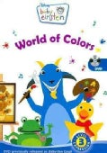Baby Einstein: World Of Colors (DVD)