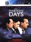 Thirteen Days (DVD)