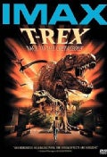 T-Rex:Back to the Cretaceous (IMAX) (DVD)
