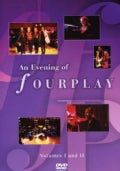 An Evening Of Four Play Vol 1 & 2 (DVD)