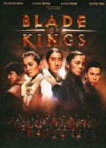 Blade Of Kings (DVD)