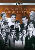 Pioneers of Crime Dramas (DVD)