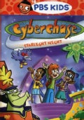 Cyberchase: Starlight Night (DVD)