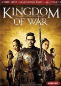 Kingdom Of War Part I &amp; Part II (DVD)
